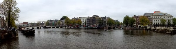 amsterdam canaux sud