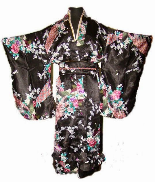 Robe Adalah: All About Japan