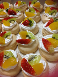 MINI PAVLOVA