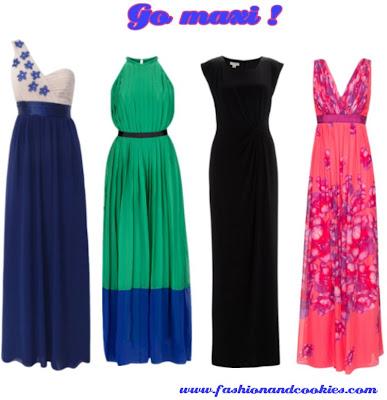 maxi dresses love