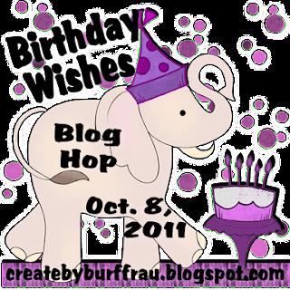 Birthday Wishes Hop