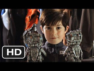 The Spy Kids All the Time in the World Trailer