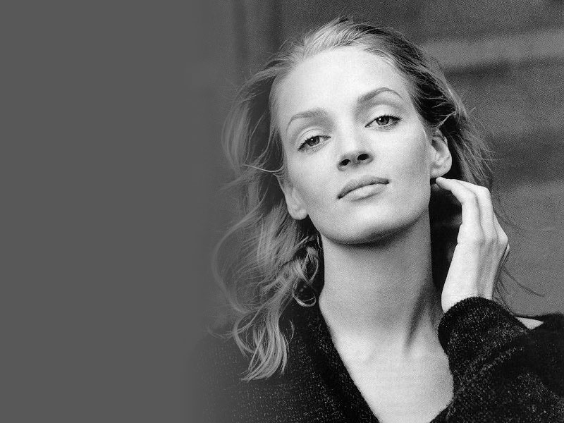 Uma Thurman Wallpapers | Highlight Wallpapers Uma Thurman