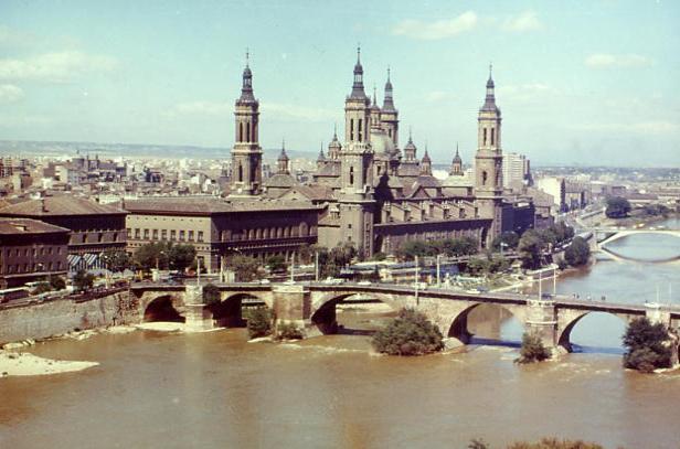 alooooooooooooo Espanha  Zaragoza