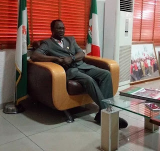 Politics is business for many Nigerian politicians - Wabba