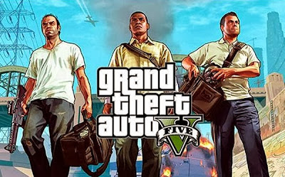 grand theft auto V para pc descarga download