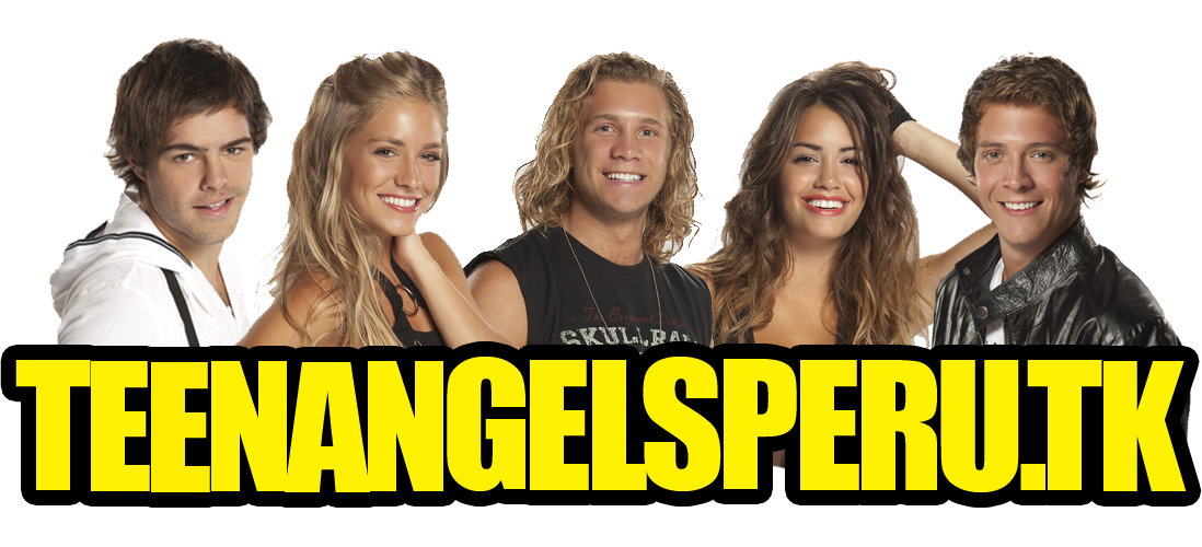 CASI ANGELES TEEN ANGELS PERU FANS CLUB