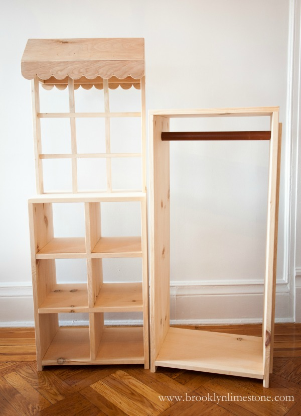 diy kids play boutique natural wood
