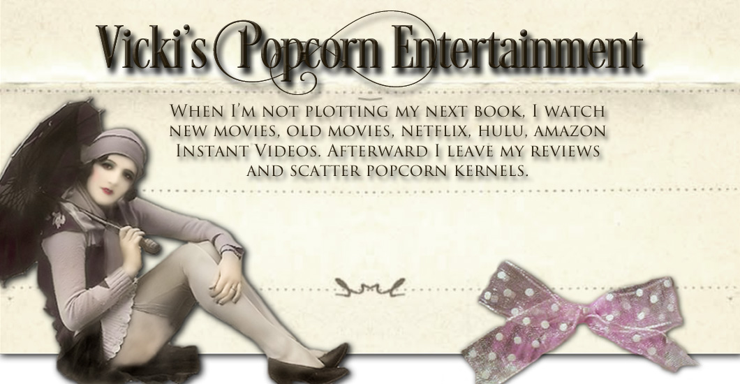 Vicki's Popcorn Entertainment