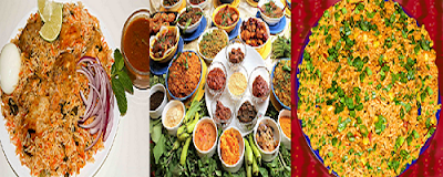 Best Hyderabad food at Hyderabad restaurant