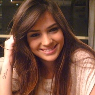 Neymar Girlfriend New Pictures/Images