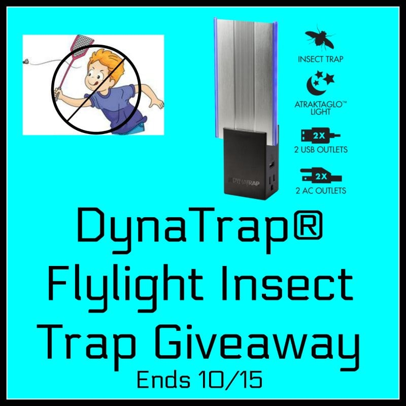 Dyna Trap Insect Trap