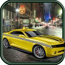 3D Taxi apk