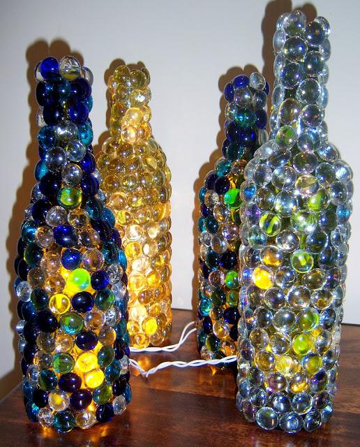 Fawn 39 s repurpose for Easy break glass bottles