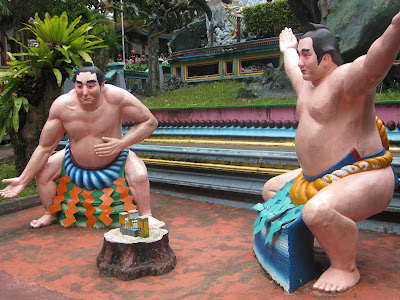 It is developed yesteryear the creators of Tiger Balm Singapore attractions : Haw Par Villa