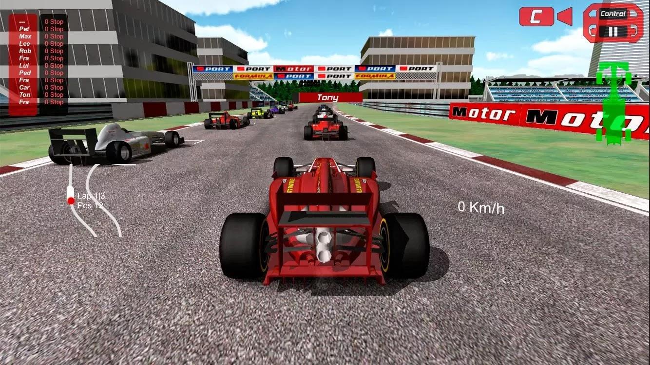 Formula Unlimited PRO v1.2.13 Mod