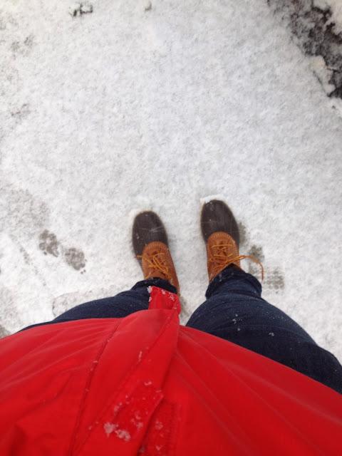 Bean Boots | Philadelphia Snow