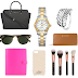 Luxury Accessories Wishlist