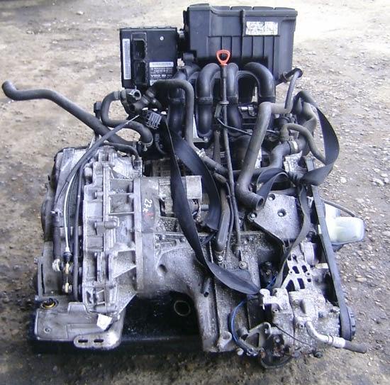 двигатель Mercedes A-1401