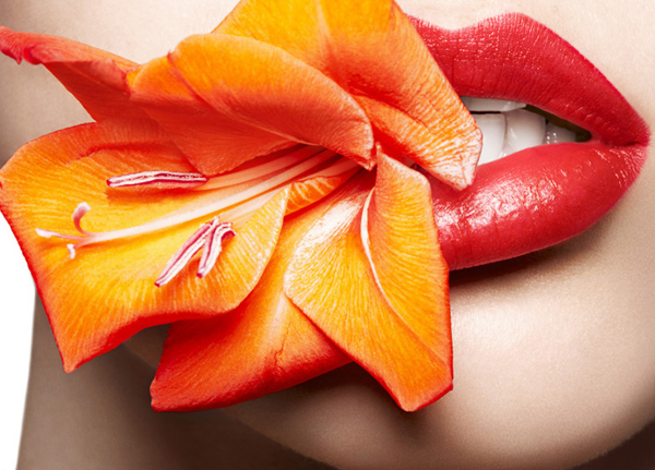 beautiful lips image