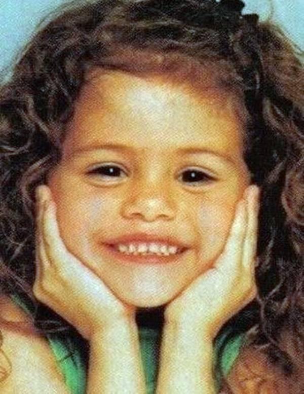 Selena Gomez Unseen Pictures