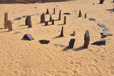 The First Stone Calendar