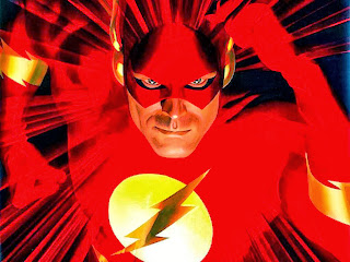 'The Flash' to get spin-off series from CW's 'Arrow' (image via ifanboy)