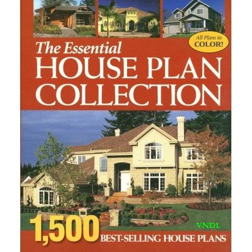 BestSelling Home Plans 1500
