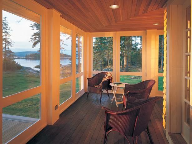 Desain Teras Rumah Klasik Old Style