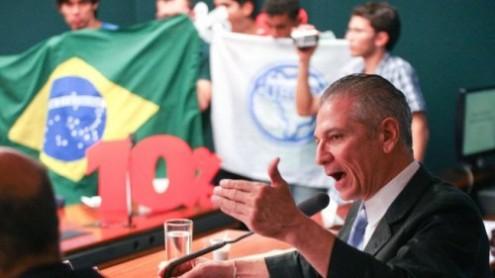 Brasil - PNE: mudança deixa investimentos em educação aquém das expectativas