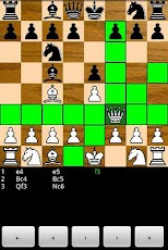 Chess ANDROID 1.5