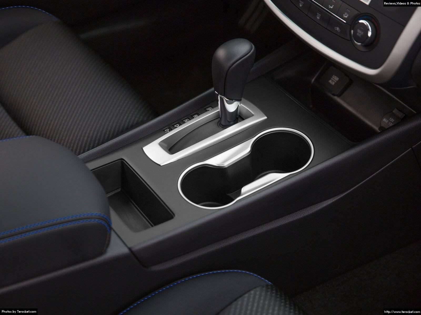 Hình ảnh xe ô tô Nissan Altima SR 2016 & nội ngoại thất