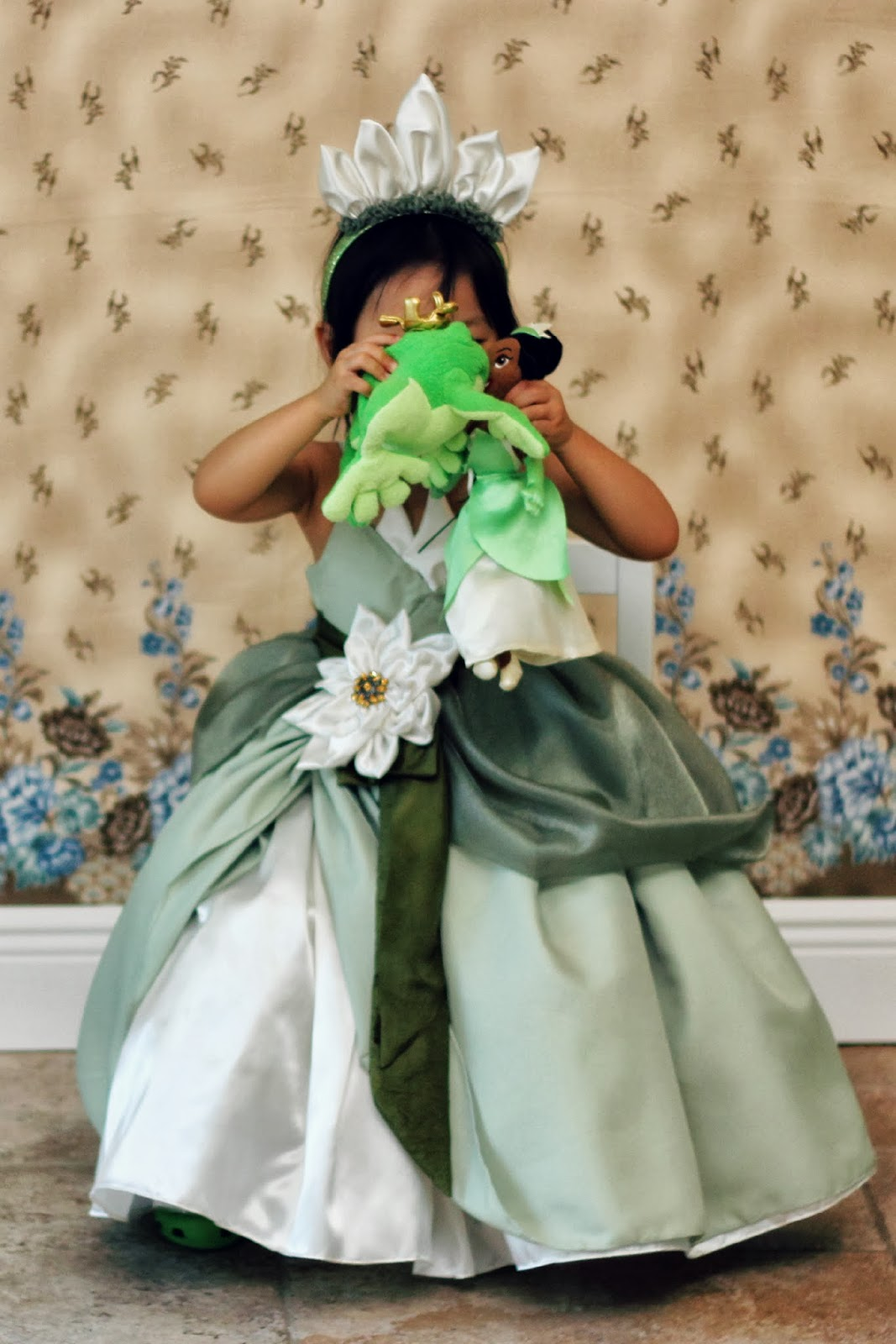 It's just a photo of Insane Pictures of Princess Tiana