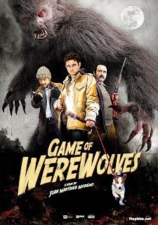 Trò Chơi Của Ma Sói - Game Of Werewolves 2011