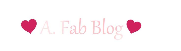 A. Fab Blog