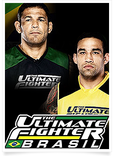 TUF2 The Ultimate Fighter Brasil: Em Busca de Campees   S02E09   HDTV