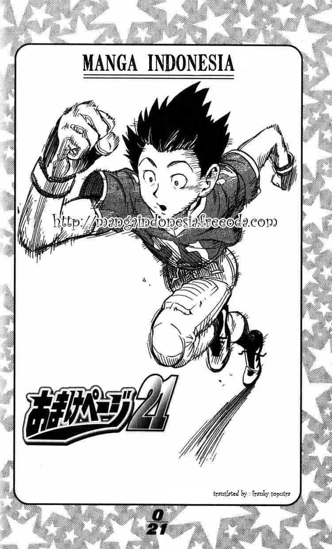 Komik eyeshield 21 001 - seseorang dengan kaki emas 2 Indonesia eyeshield 21 001 - seseorang dengan kaki emas Terbaru 3|Baca Manga Komik Indonesia|