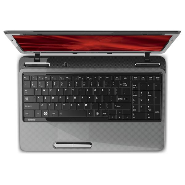 Toshiba Satellite L755-S5110 ~ Laptop Specs