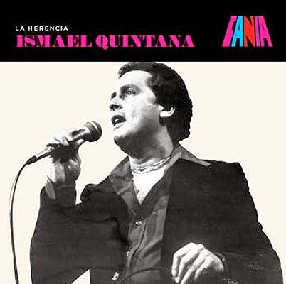 Ismael Quintana Punto Y Aparte