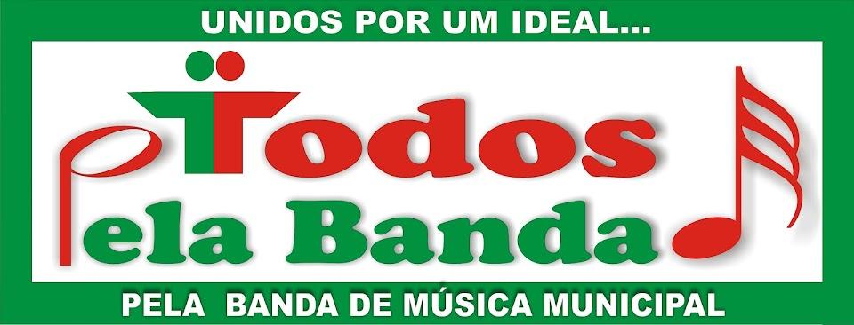 :::TODOS PELA BANDA:::