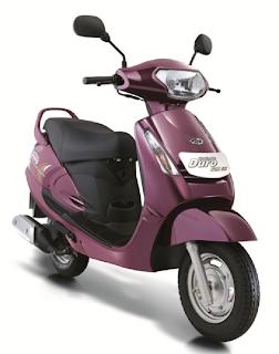 Mahindra 2 wheelers