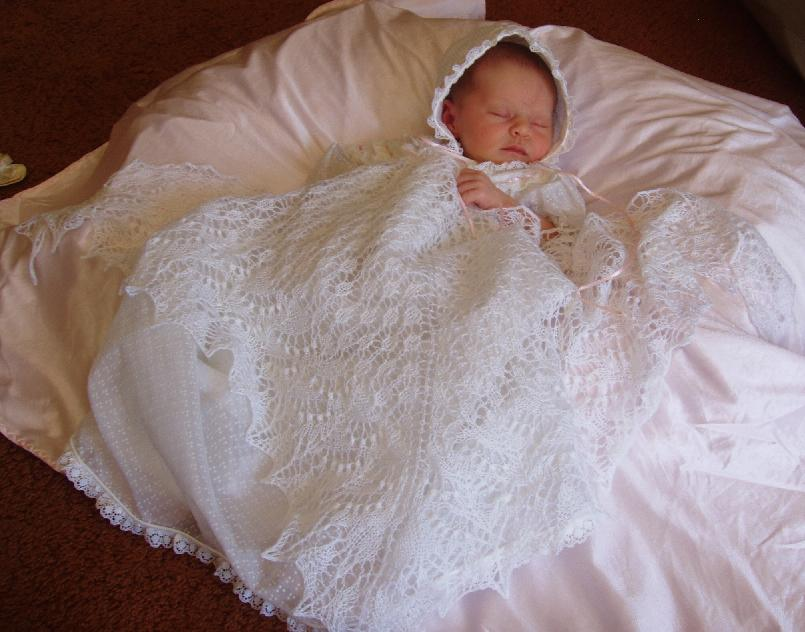 Baby Dress Up Baby Blessing Dresses