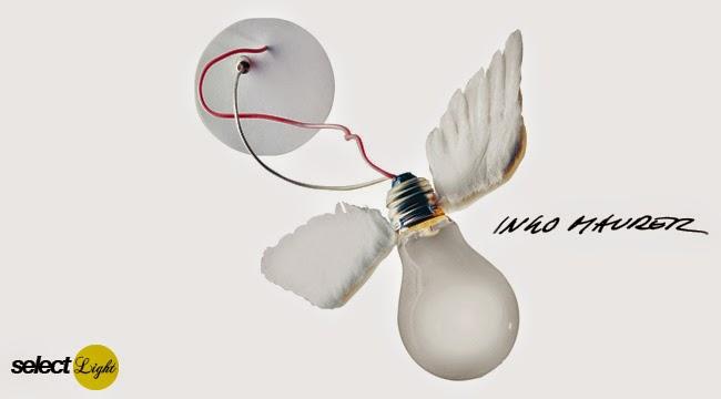 Lucellino Lamp - Ingo Maurer