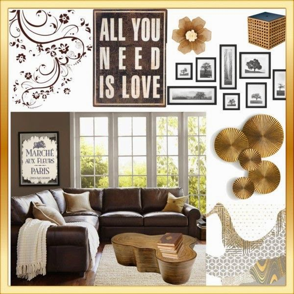 Moodboard Decoración