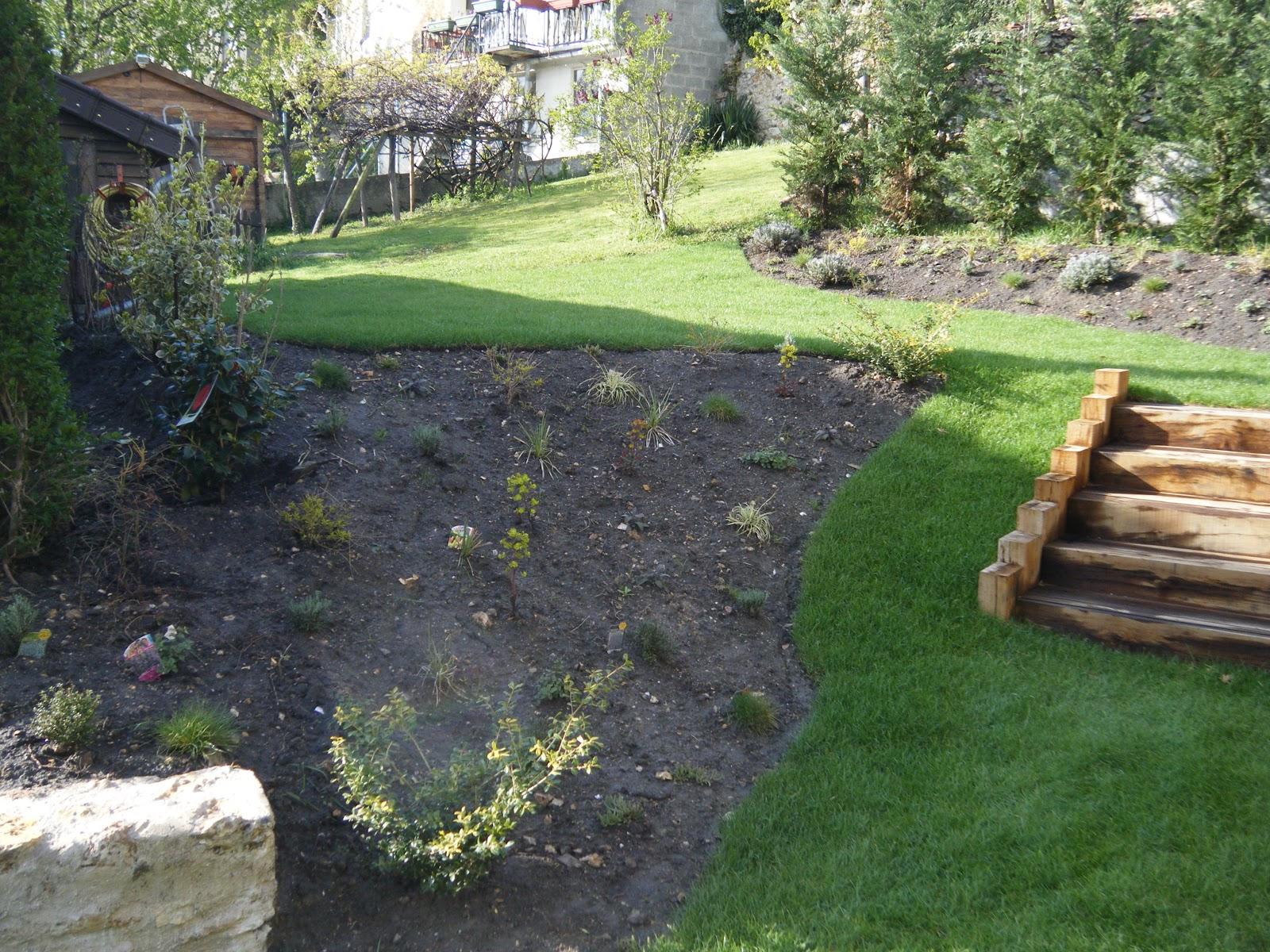 Paysagiste val d 39 oise cr ation jardin 95 votre for Jardin a visiter 78