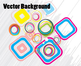multy Colored Design Free Vector background multy Colored Design Free Vector background