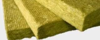 Material Mineral Wool untuk Insulasi pipa