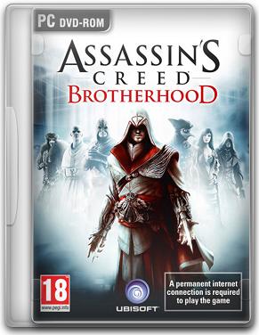 Download - Assassin's Creed Brotherhood PC Capa%2B-%2BAssassins%2BCreed%2B-%2BBrothehood%2B-%2BPC