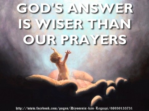 God Hears Our Prayers Quotes QuotesGram