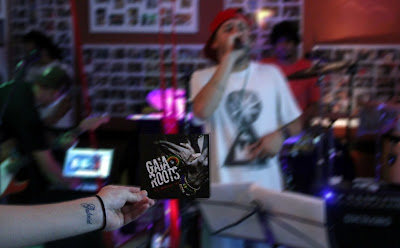 download banda gaia roots ep te arruma ae